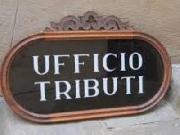 CHIUSURA RICEVIMENTO AL PUBBLICO SERVIZIO TRIBUTI