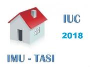 IUC (IMU e TASI) 2018