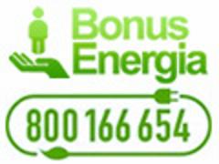 bonus gas,luce e acqua